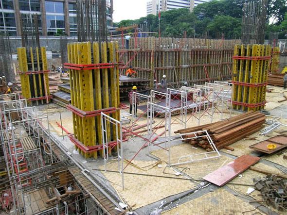 Concrete Placement Methods Concrete Placement Inspection