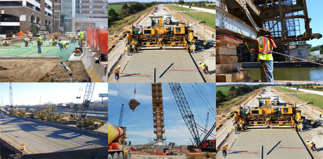 Senior estimator heavy civil highway for Civil construction estimate calculator