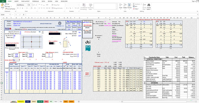 Gantt Chart Template for Excel