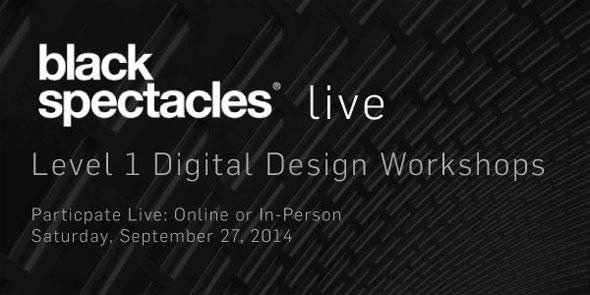 Digital Design Workshop | Architecture Workshops | 3D