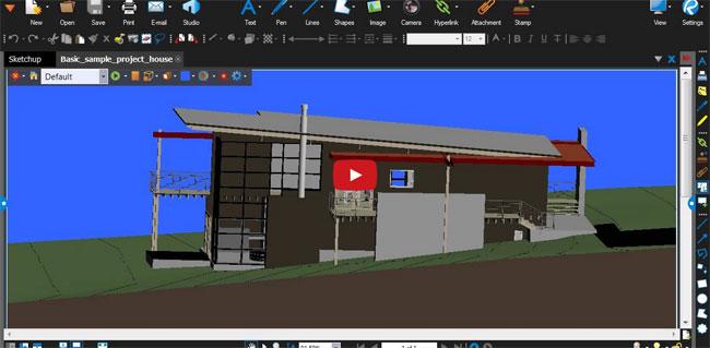 Sketchup Pro Plugin - Bluebeam | Sketchup Plugin Download
