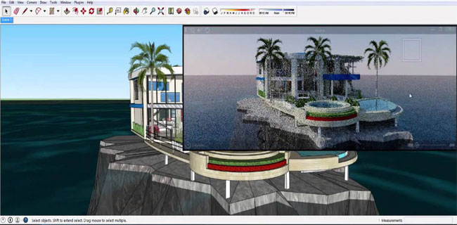 Visualizer for Sketchup 1 1 | Visualizer for Sketchup