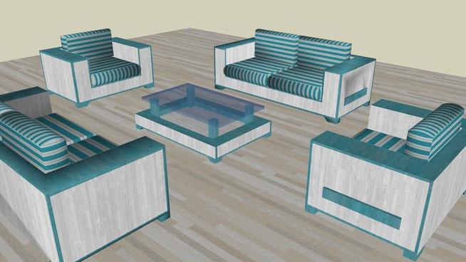 Sketchup Components 3d Warehouse Sofa Sketchup