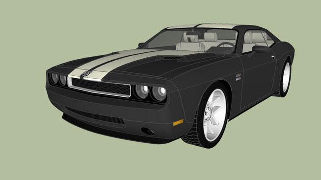 Sketchup Components 3d Warehouse Car Sketchup 3d