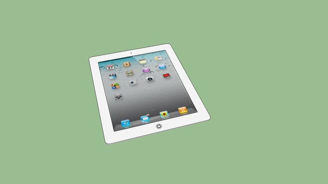 Sketchup Components 3d Warehouse Ipad Sketchup 3d