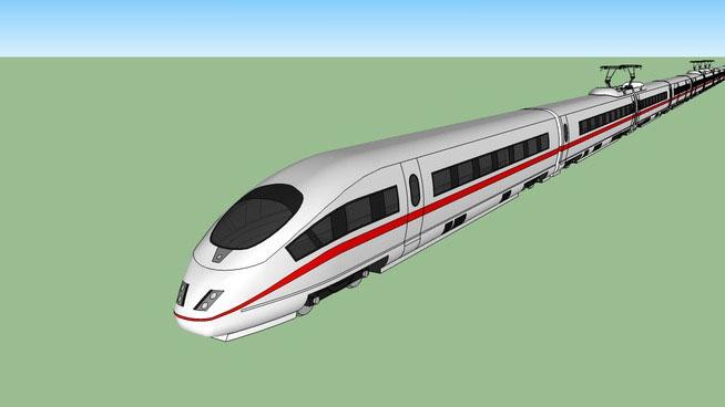 Sketchup Components 3d Warehouse Train Sketchup 3d