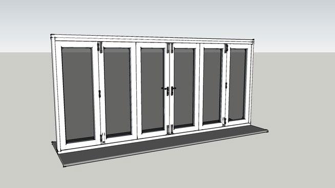 Sketchup Components 3d Warehouse Window Sketchup 3d